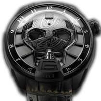 HYT Titan 51mm Automatisk 151-DL-43-NF-AS ny