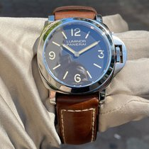 Panerai Special Editions Steel 44mm Brown Arabic numerals