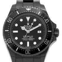 Rolex Sea-Dweller Deepsea 116660 PVD 2013 подержанные