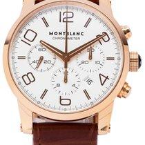 Montblanc Timewalker 101564 2008 używany