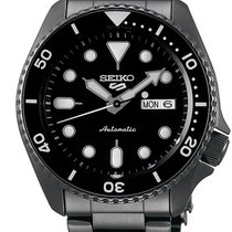 Seiko 5 Sports new Automatic Watch with original box and original papers SRPD65K1