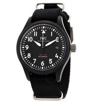 IWC Pilot Chronograph Top Gun IW326901 2020 new