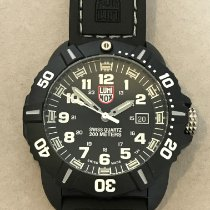 Luminox Steel 44mm Quartz 3021 new United States of America, Massachusetts, Boston