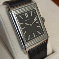 Jaeger-LeCoultre Grande Reverso Ultra Thin 1931 Acier 46mm Noir Sans chiffres France, Bastia