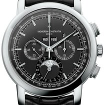 Vacheron Constantin Traditionnelle Platinum 43mm Black United States of America, Florida, Sunny Isles Beach