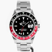 Rolex GMT-Master II 16710 Very good Steel 40mm Automatic United States of America, Massachusetts, Boston
