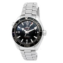 Omega Seamaster Planet Ocean 215.30.44.21.01.001 Very good Steel 43.5mm Automatic United States of America, California, Los Angeles