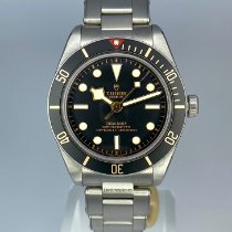 Tudor Black Bay Fifty-Eight Steel 39mm Black No numerals United States of America, Kentucky, Lexington