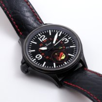 Sinn Steel Automatic 856 / 857 pre-owned United States of America, California, Los Angeles