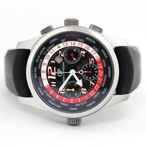 Girard Perregaux WW.TC Titanium 43mm Black United States of America, Florida, Aventura