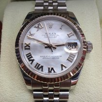 Rolex Lady-Datejust 178274NR Very good Steel 31mm Automatic The Philippines, Paranaque