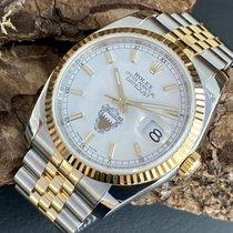 Rolex Datejust 116233 2007 occasion