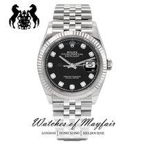 Rolex Datejust 126234 Very good Steel 36mm Automatic United Kingdom, London