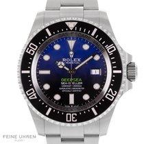 Rolex Sea-Dweller Deepsea 126660 LC100 2020 новые