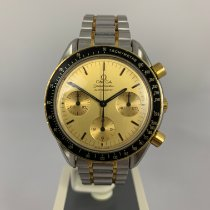 Omega Speedmaster Reduced 175.00.33 1995 gebraucht