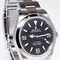 Rolex Explorer 214270 2014 usados
