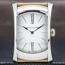 Laurent Ferrier Stål 44mm Manuelt LCF032.AC.E01 brukt
