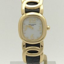 Patek Philippe Yellow gold 23mm Quartz 4830J pre-owned United States of America, Illinois, BUFFALO GROVE