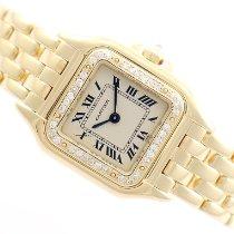 Cartier Panthère WF3070B9 1993 usados