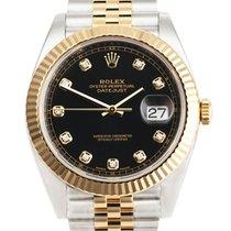 Rolex Datejust II 126333 2019 tweedehands