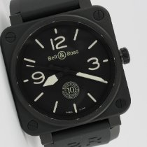 Bell & Ross BR 01-92 BR 01-92-10TH-CE new