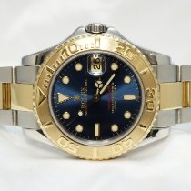 Rolex Yacht-Master 168623 2001 pre-owned