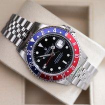 Rolex GMT-Master II 16710T 2004 pre-owned