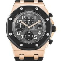 Audemars Piguet 25940OK.OO.D002CA.01 Or rose Royal Oak Offshore Chronograph 42mm occasion