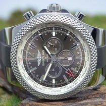 Breitling Bentley GMT Stahl 49mm Braun Deutschland, Hamburg