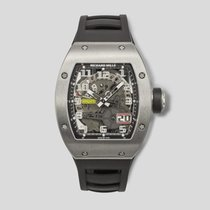 Richard Mille Titanium 48mm Automatic RM029 pre-owned