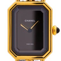 Chanel Première 20mm Black United States of America, California, West Hollywood