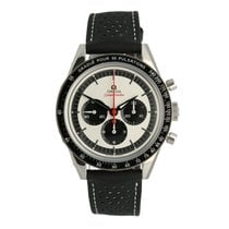 Omega Speedmaster Professional Moonwatch new 2018 Manual winding Chronograph Watch with original box and original papers 311.32.40.30.02.001