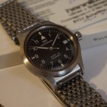 IWC Pilot Mark IW3241 1996 pre-owned