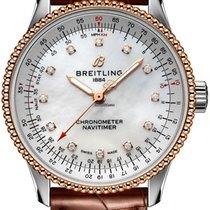 Breitling Navitimer U17395211A1P2 2020 neu