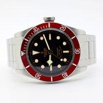 Tudor Black Bay 79220R 79220 R 2012 usados