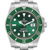 勞力士 Submariner Date 116610LV 2020 新的