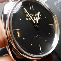 Panerai Radiomir 3 Days 47mm Steel 47mm Black United States of America, North Carolina, Winston Salem