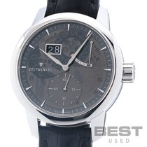 Zeitwinkel Steel 42mm Automatic 2730 pre-owned