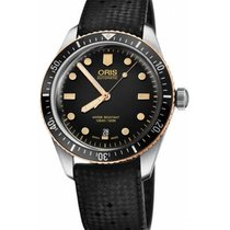 Oris Divers Sixty Five 01 733 7707 4354-07 4 20 18 2020 new
