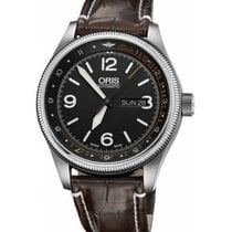 Oris Royal Flying Doctor Service Limited Edition Black