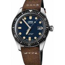 Oris Divers Sixty Five 01 733 7720 4055-07 5 21 45 2020 new