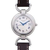 Longines Equestrian new 2021 Quartz Watch with original box L61304712