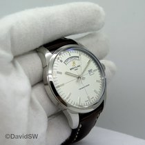 Breitling Transocean Day & Date Steel White United States of America, Florida, Orlando
