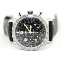 Breitling Navitimer Steel 41mm Black Arabic numerals United States of America, Florida, Aventura