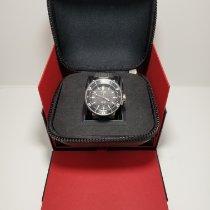 Oris ProDiver Date Titanium Black United States of America, New York, New York