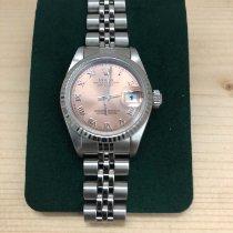 Rolex Lady-Datejust 69174 1998 nouveau
