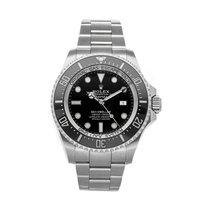 Rolex Sea-Dweller Deepsea 126660, 126660-0001 usados