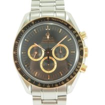Omega Speedmaster Professional Moonwatch 3366.51.00 2006 pre-owned