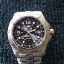 Breitling Superocean Steelfish 44mm Australia, Dee Why