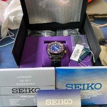 Seiko Prospex Ατσάλι 45mm